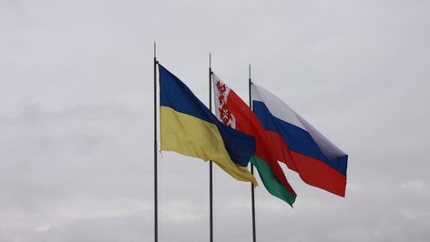 У Мінську стартували тристоронні переговори по Україні,