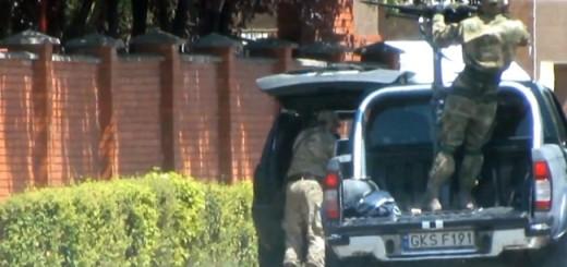 Спецслужбу Польщі зацікавив джип з польськими номерами з Мукачева