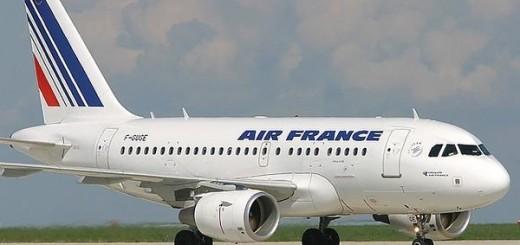 Пілоти Air France оголосили страйк під час Євро-2016