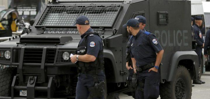 У Бельгії сплутали святкування виходу на пенсію з терактом