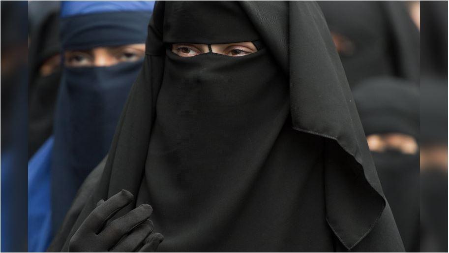 У Данії вступила в силу заборона на носіння паранджі