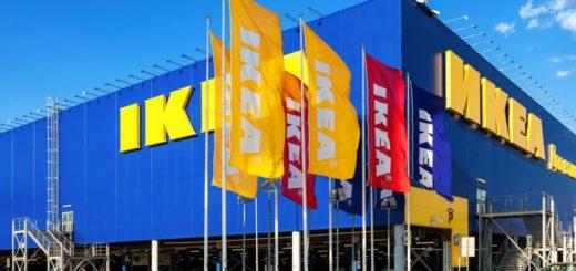 IKEA заходить в Україну!