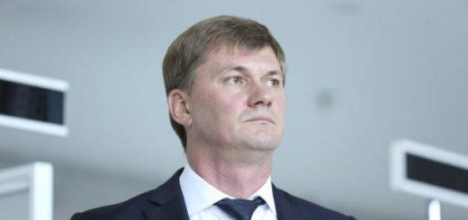 Нового голову ДФС Олександра Власова раніше відсторонили з посади за корупцію на Одеській митниці.