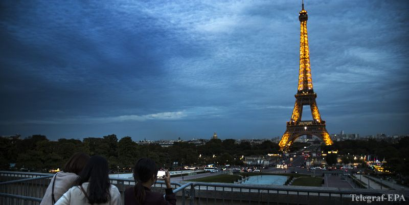В ЕС утвердили новые правила для туристов